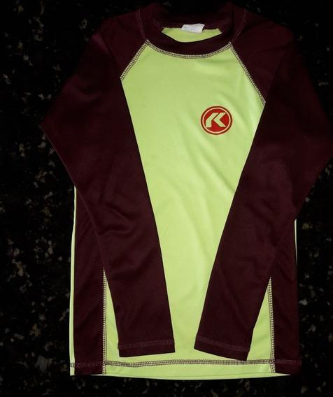 Camisa Playera Para Niños Talla 12