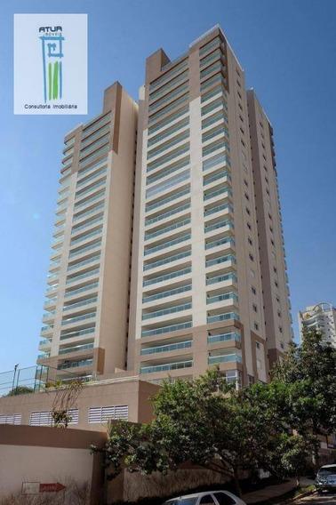 Apartamento Residencial À Venda, Santa Terezinha, São Paulo. - Ap0298