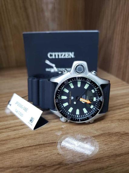 Relogios Citizen Original Jp2000-08e