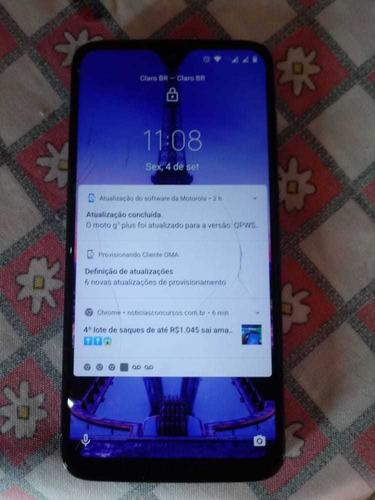 Celular Moto G7 Plus 64 Gigas De Memória