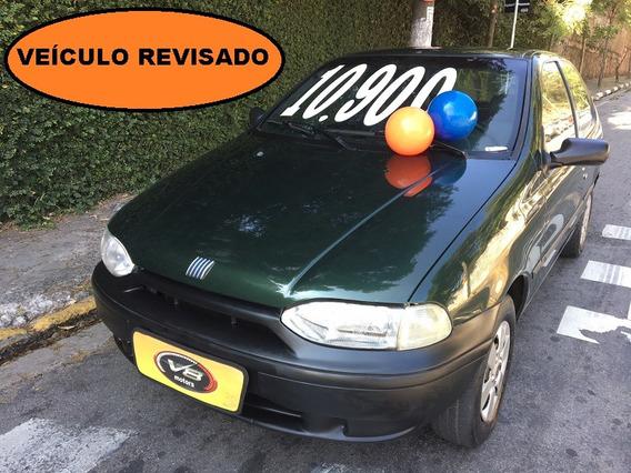Fiat Palio 1.0 Ex / Palio 2000 Verde