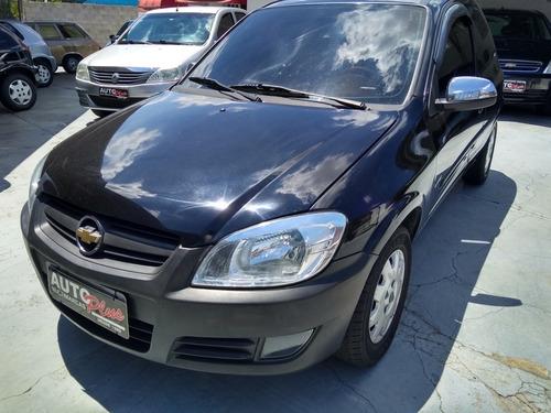 Imagem 1 de 11 de Chevrolet Celta 2009 1.0 Life Flex Power 3p 77 Hp