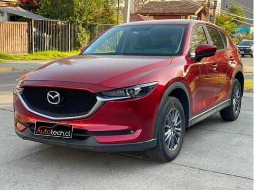 Mazda Cx-5  Cx-5 2.0 R Skyactiv  2019