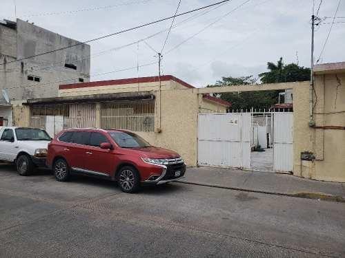 Se Vende Casa En Col. Centro