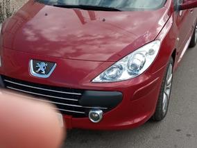 Pegeout 307 Sedan Presence Pack 2009 Com Teto Solar