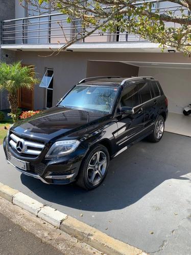 Mercedez Benz Glk 220 Sport - Ano/mod 2015