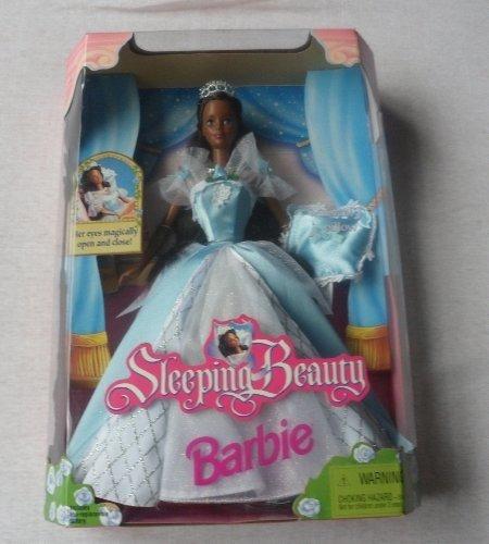 La Bella Durmiente Barbie 1998