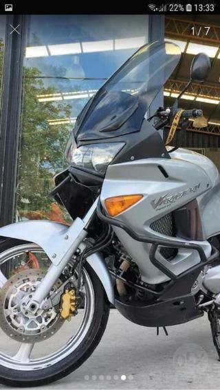 Honda Varadero Xl 1000