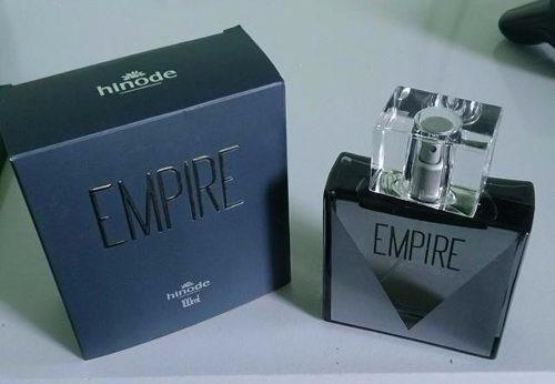 Perfume Empire Hinode Com Desconto