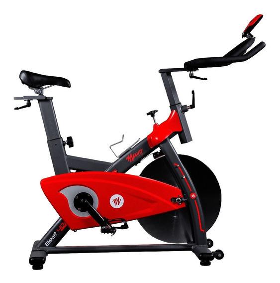 Bicicleta Spinning Muvo Beat 40