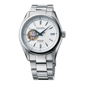 Relógio Seiko Presage Automatic Ssa355j1