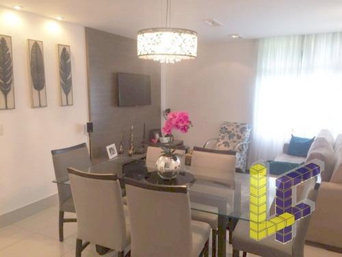 Venda Apartamento Santo Andre Campestre Ref: 12193 - 12193