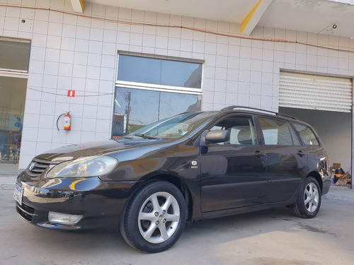 Toyota Corolla 2008 1.6 16v Xli Aut. 4p