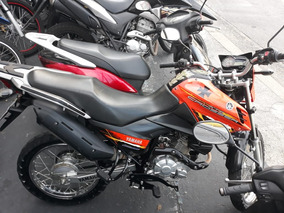 Yamaha Crosser 150cc - 2015 Financio, Troca E Aceita Cartão