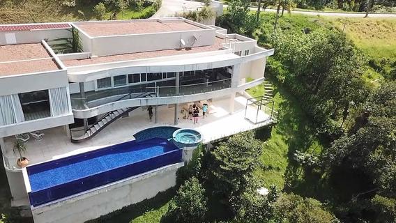 Casa Em Condomínio Fechado Ecoville Há 25 Min De Alphaville