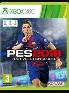Pes 2018 + Fifa 19 + Gta 5 Xbox 360, Nao É Cd É Conta