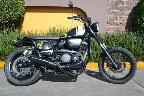 Imagen 1 de 15 de Potente Yamaha Scr 950 Buen Manejo, Muy Llamativa