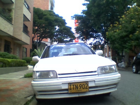 Vencambio Renault R21 Etoile Txi Modelo 1993 Porfabor Leer