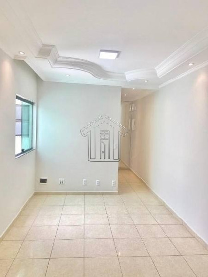 Apartamento Sem Condomínio Padrão Para Venda No Bairro Vila Homero Thon - 1206919