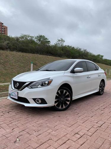 Nissan Sentra 2017 1.8 B17 Fl Sr