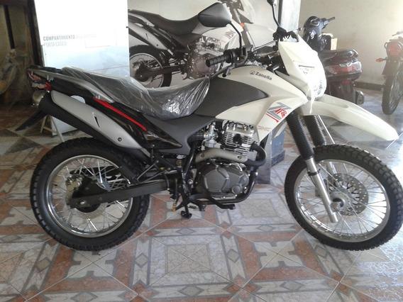 Zanella Zr 200 Ohc