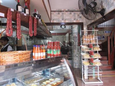 Loja - Vila Pompeia - Ref: 21207 - V-lo0267