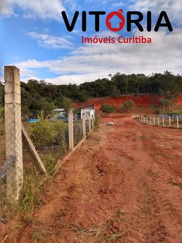 Imagem 1 de 5 de Terreno - Cachoeira - Ref: 69200006 - V-vit3365
