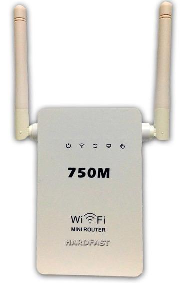 Repetidor Sinal Wifi 10dbi Muito Mais Forte Que Os Outros