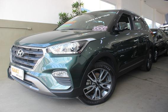 Hyundai Creta Prestige 2017 (aut) (flex) 2.0