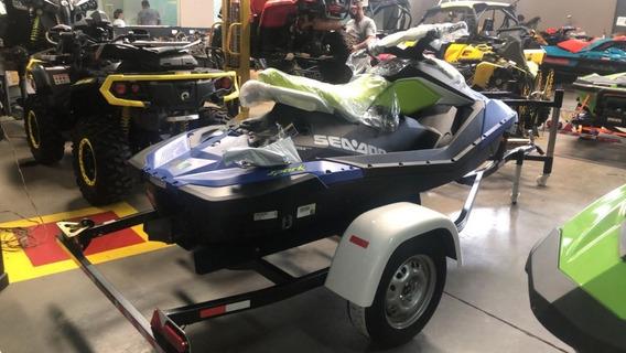 Jet Ski Spark 90hp 2020