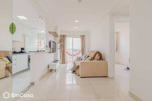 Imagem 1 de 10 de Apartamento À Venda Em Rio De Janeiro - 32361