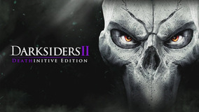 Darksiders 2 Deathinitive Edition Xbox One