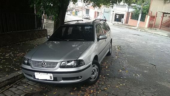Volkswagen Parati 1.8 Tour 2002 Completa Baixei Pra Vender !