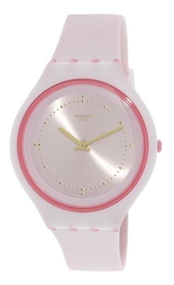 Relógio Swatch Skinblush - Svup101