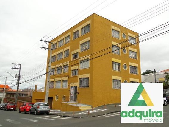 Apartamento Padrão Com 2 Quartos No Edifício Dona Francisca - 5711-l