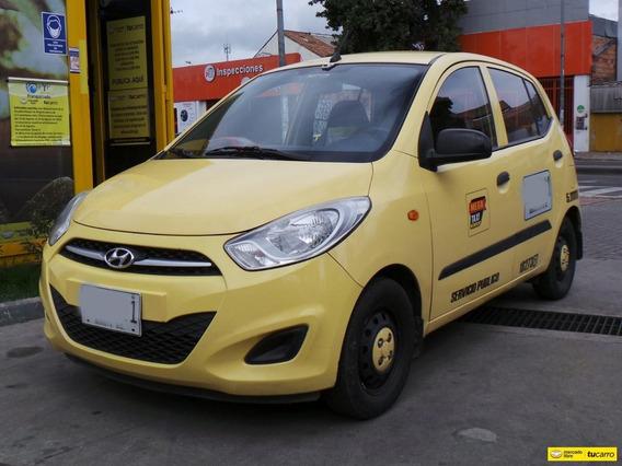 Taxi Hyundai I10 Hb