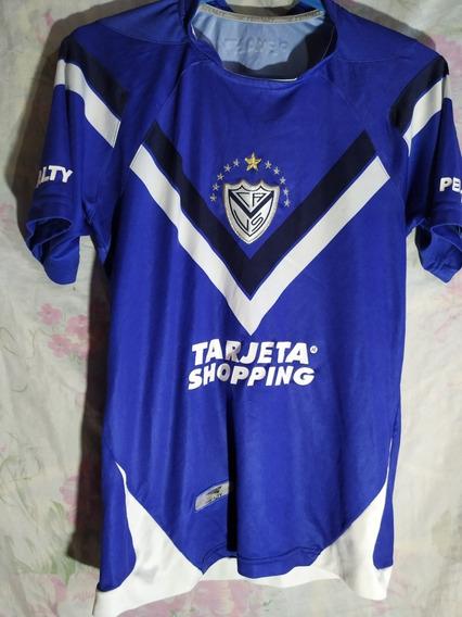 Camiseta De Vélez Penalty