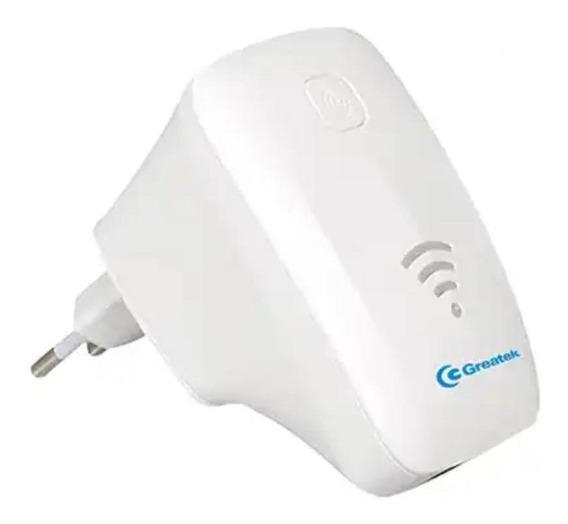 Repetidor E Roteador Wireless Portátil Rpt300n
