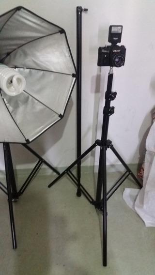 Equipamento Fotografico