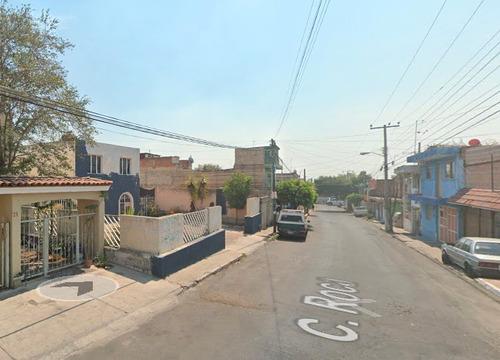 Imagen 1 de 8 de Casa De Remate, Adjudicada, Colinas De Tabachines, Zapopan