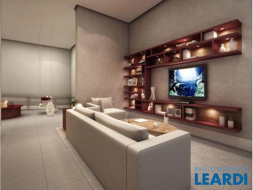 Imagem 1 de 15 de Apartamento - Itaim - Sp - 477186