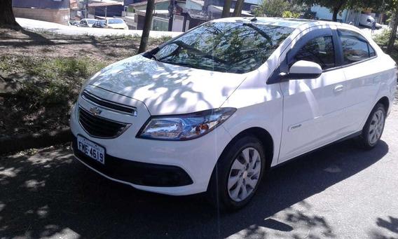 Chevrolet Prisma 2013 Lt 1.4 Automático