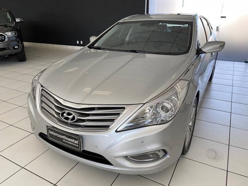 Imagem 1 de 9 de Hyundai Azera 3.0 Mpfi Gls V6 24v Gasolina 4p Automático