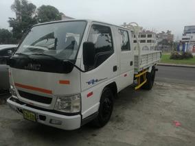 Camion Jmc Carryng 4 Tn