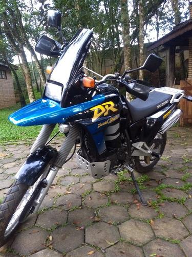 Imagem 1 de 10 de Suzuki Dr800