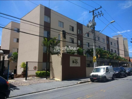 Venda Apartamento 2 Dormitórios Macedo Guarulhos R$ 235.000,00 - 36831v