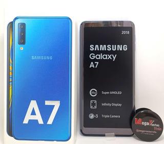 Samsung Galaxy A7 De 64gb