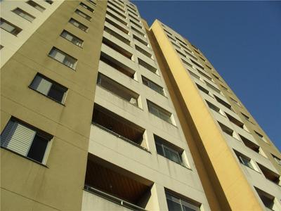 Apartamento Residencial À Venda, Butantã, São Paulo. - Ap3955
