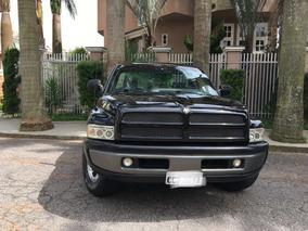 Dodge Ram 5.2 Slt 4x2 Cs V8 Automático