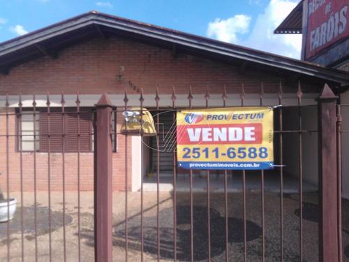 Casa Á Venda E Para Aluguel Em Vila João Jorge - Ca229289